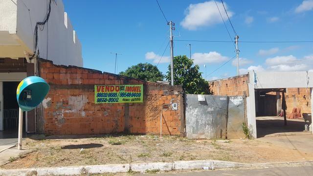 Terreno Comercial Butitis 4 Planaltina DF