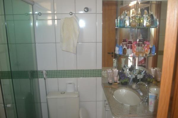 Belo apartamento de 3 quartos, 1 suíte - Resid. João Pedro I - Jd. América, Goiânia-GO - Foto 14
