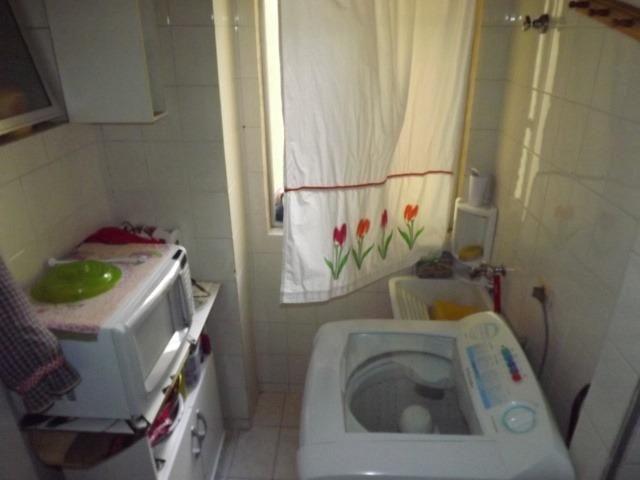 Apto 03 dormitórios sendo 01 suíte no Bairro Alto - Foto 5