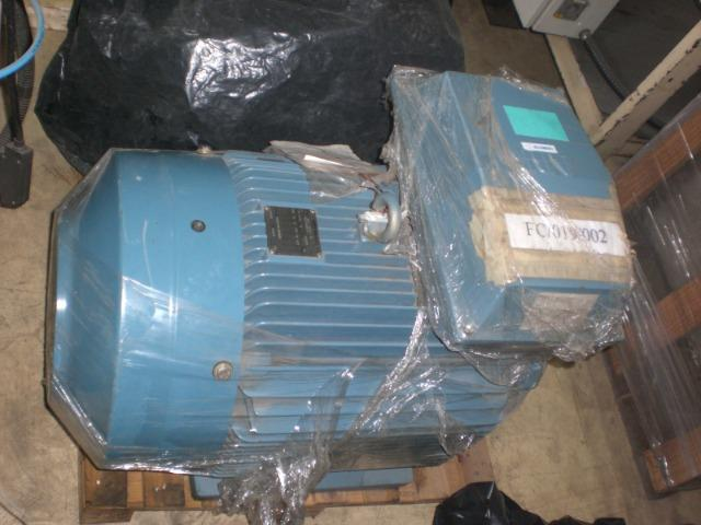 Motor elétrico 85 CV Novo 1778 RPM 380v ABB Motors - Foto 2