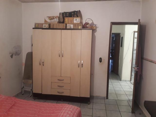 Vendo sobrado em Samambaia em ótima localização, R$ 320 mil - Foto 15
