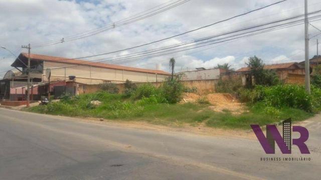 Excelente lote à venda em localização privilegiada no Guarujá - Montes Claros/MG