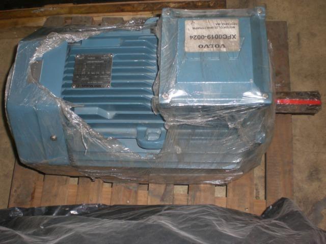 Motor elétrico 32 CV Novo 1775 RPM 380v ABB Motors