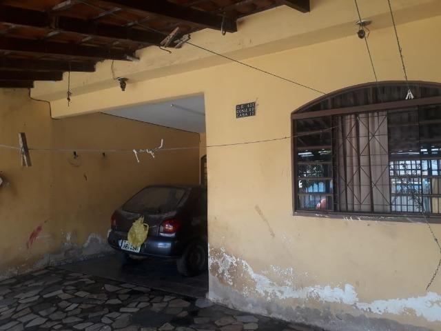 Vendo sobrado em Samambaia em ótima localização, R$ 320 mil - Foto 4