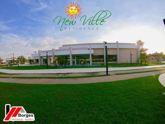 New Ville - R$ 990,00 mensais - Foto 6