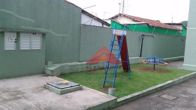 Apartamento à venda, 52 m² por r$ 162.000,00 - jardim são vicente - são josé dos campos/sp - Foto 12