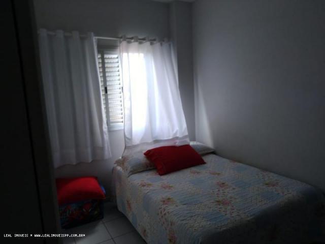 Apartamento para venda em presidente prudente, vila estadio, 2 dormitórios, 1 banheiro, 1 - Foto 3