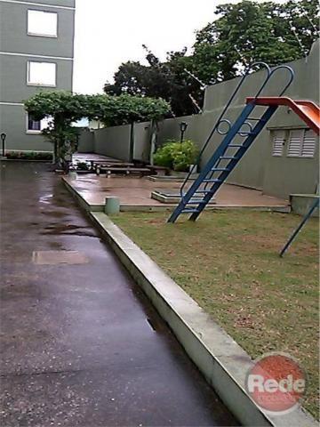 Apartamento à venda, 52 m² por r$ 162.000,00 - jardim são vicente - são josé dos campos/sp - Foto 11