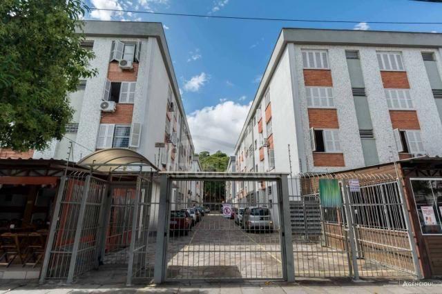 Apartamento à venda com 2 dormitórios em Praia de belas, Porto alegre cod:RP6462 - Foto 17