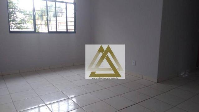 Apartamento com 3 dormitórios à venda, 66 m² por r$ 120.000 - vila santa rita - goiânia/go - Foto 11