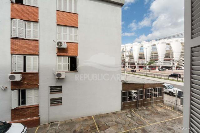 Apartamento à venda com 2 dormitórios em Praia de belas, Porto alegre cod:RP6462 - Foto 7