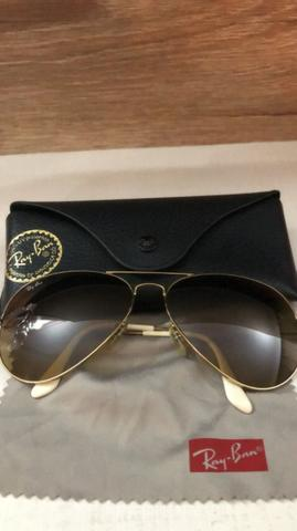 51b42d1c5d095 Vende-se Óculos de sol Ray Ban ORIGINAL - Bijouterias