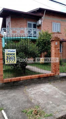 Casa à venda com 4 dormitórios em Serraria, Porto alegre cod:184841