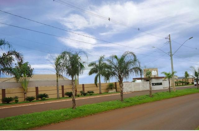 Terreno à venda em Condominio verona, Brodowski cod:3412 - Foto 7