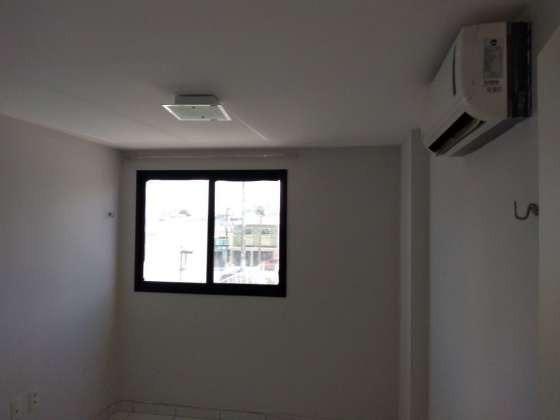 Vendo lindo apartamento 3/4 sendo 1 suite com dependência na abel cabral todo mobiliado - Foto 11