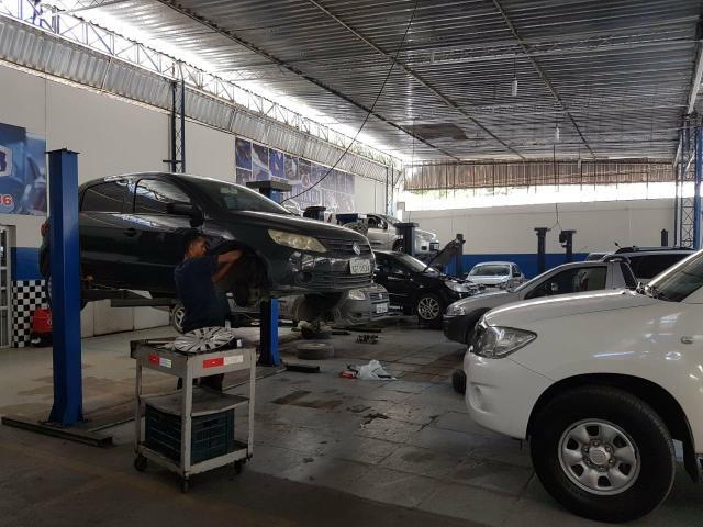 Excelente ponto de loja na Bernardo Vieira de Melo - Foto 2