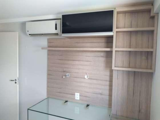 Vendo lindo apartamento 3/4 sendo 1 suite com dependência na abel cabral todo mobiliado - Foto 15