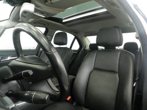Mercedes-benz C-180 1.6 Top + Teto - Foto 6
