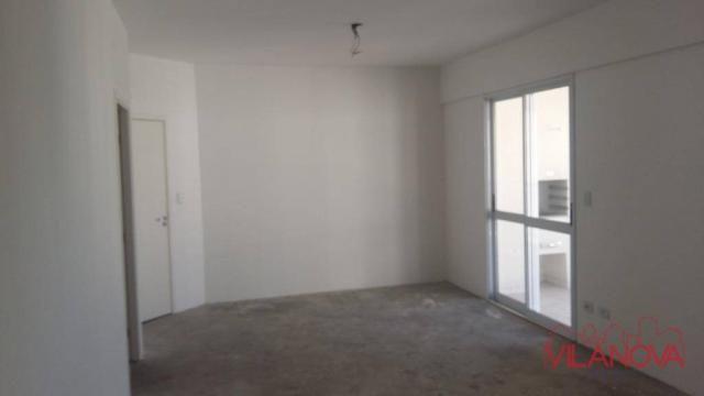 Apartamento com 3 dormitórios à venda, 103 m² por r$ 586.000 - vila adyana - são josé dos  - Foto 2