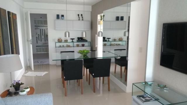 Boa Viagem-Próximo ao Shopping Recife-Apartamento 2 quartos 1 suite-Pronto- *91 - Foto 2