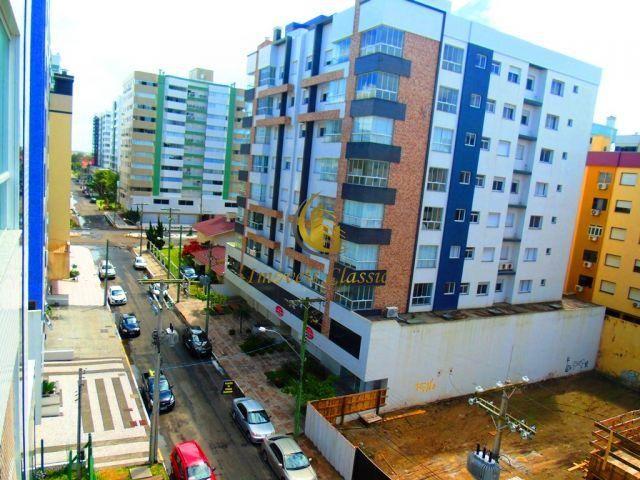 Apartamento à venda com 2 dormitórios em Zona nova, Capão da canoa cod:1347