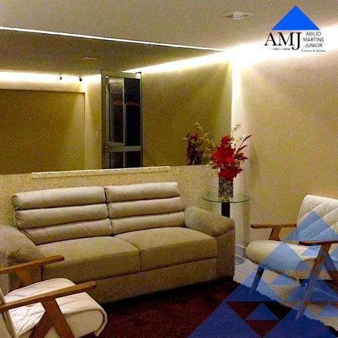 Apartamento no Cocó R$ 310.000,00, conforto e qualidade - Foto 4