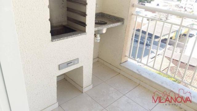 Apartamento com 3 dormitórios à venda, 103 m² por r$ 586.000 - vila adyana - são josé dos  - Foto 13