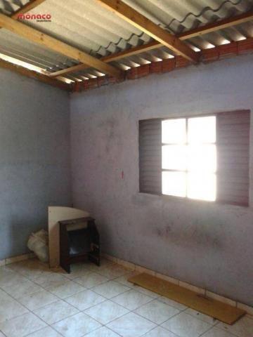 Casa à venda com 2 dormitórios em Conjunto vivi xavier, Londrina cod:CA0864 - Foto 17