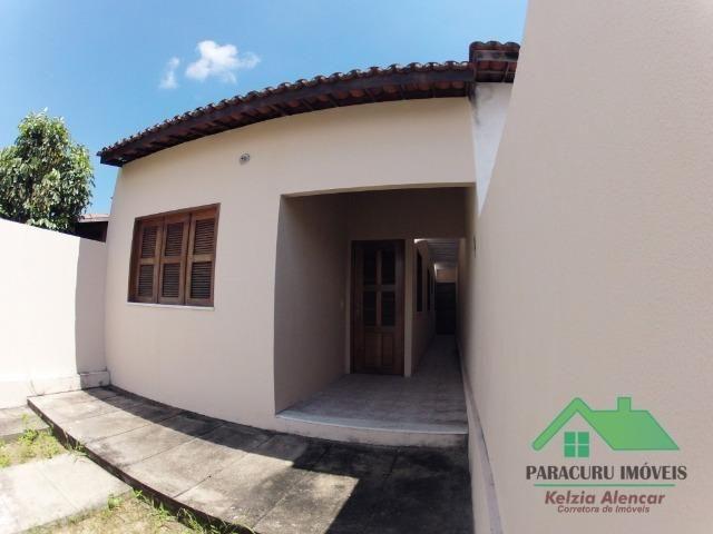 Casa simples de três quartos bem localizada em Paracuru - Foto 4