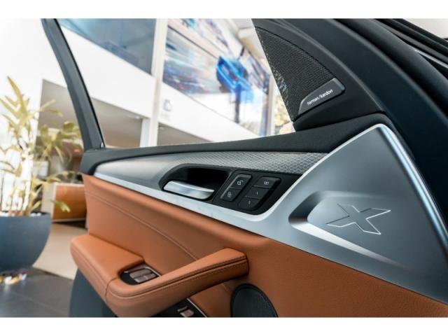 BMW  X3 3.0 TWINPOWER GASOLINA M40I 2019 - Foto 16