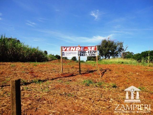 Terreno com 1.295,04 m²- Iguaraçu-Pr!! - Foto 2