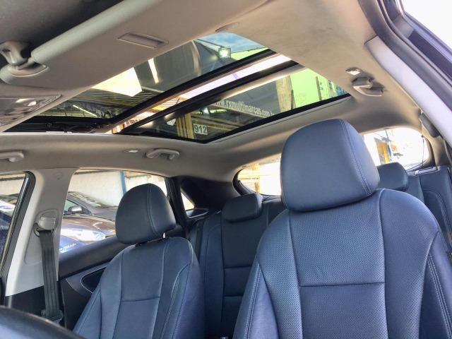 Hyundai i30 1.8 Top de linha Teto solar, Chave presença, Banco elétrico, ar digital - Foto 7