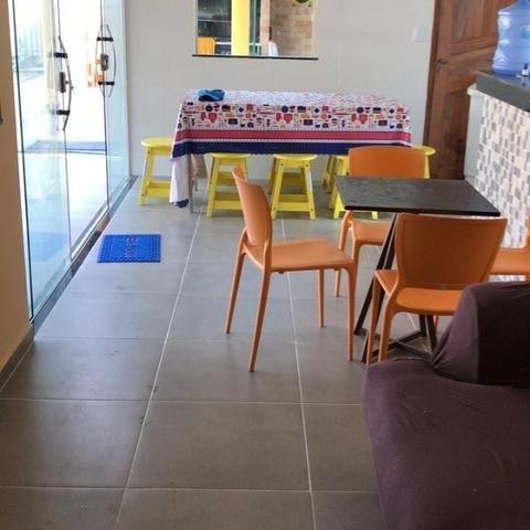Linda casa no Atalaia com 4 suítes que comporta até 20 pessoas! - Foto 8