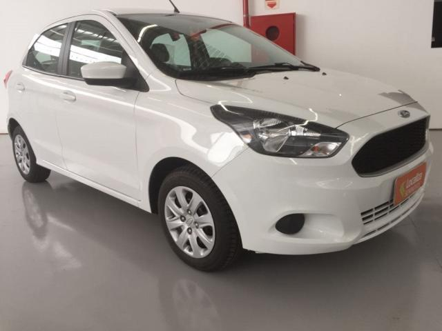 FORD KA 2018/2018 1.0 TI-VCT SE 12V FLEX 4P MANUAL - Foto 6