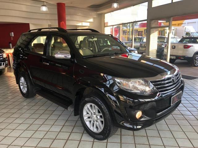 Toyota Hilux SW4_SR_AUT._ExtrANovA_LacradAOriginaL_RevisadA_Placa A - Foto 16