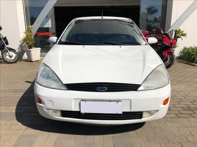 Ford Focus 2.0 Ghia Sedan 16v - Foto 2