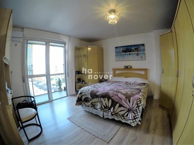 Cobertura Central Semi mobiliada 4 Dorm (1 Suíte), Elevador, Terraço - Foto 16