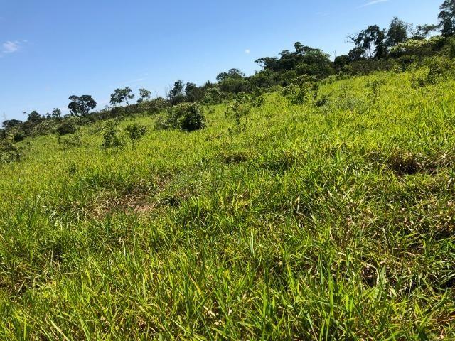 12 alqueires gleba ariranha, aceito permuta imóveis em Tangará - Foto 7