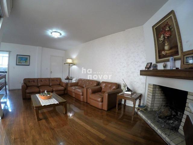 Cobertura Central Semi mobiliada 4 Dorm (1 Suíte), Elevador, Terraço - Foto 3