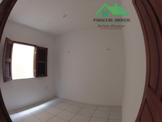 Casa simples de três quartos bem localizada em Paracuru - Foto 9