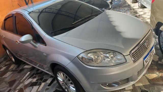 Fiat Linea Absolute - Foto 3