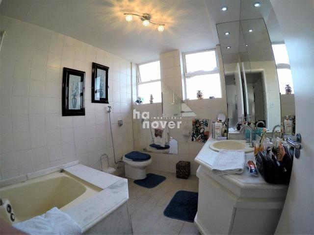 Cobertura Central Semi mobiliada 4 Dorm (1 Suíte), Elevador, Terraço - Foto 18