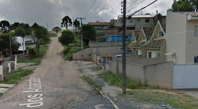 Casa com 3 dormitórios à venda, 79 m² por r$ 163.282 - jardim das graças - colombo/pr - Foto 4