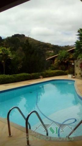 Casa à venda com 5 dormitórios em Itaipava, Petrópolis cod:2190 - Foto 13