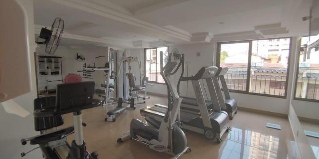 Apartamento à venda com 4 dormitórios em Setor bueno, Goiânia cod:AP0275 - Foto 7