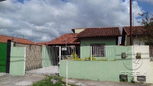 Casa para alugar com 2 dormitórios em Boa vista ii, Resende cod:1669 - Foto 2