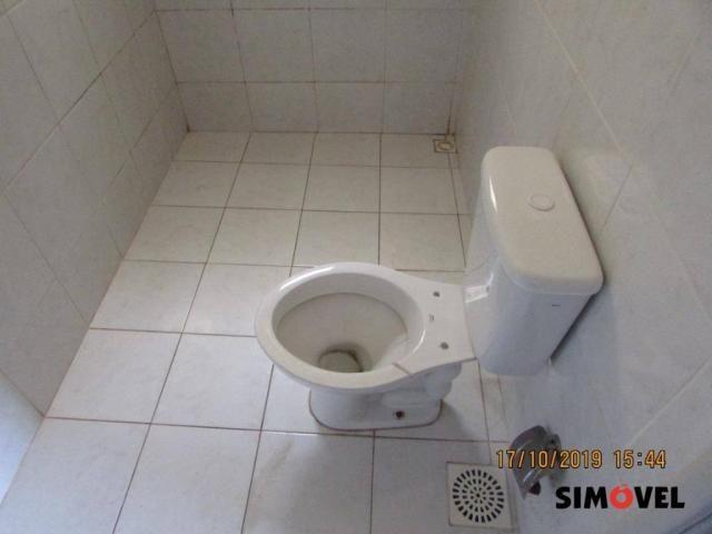 Apartamento com 2 dormitórios para alugar, 35 m² por R$ 700,00/mês - Riacho Fundo - Riacho - Foto 6