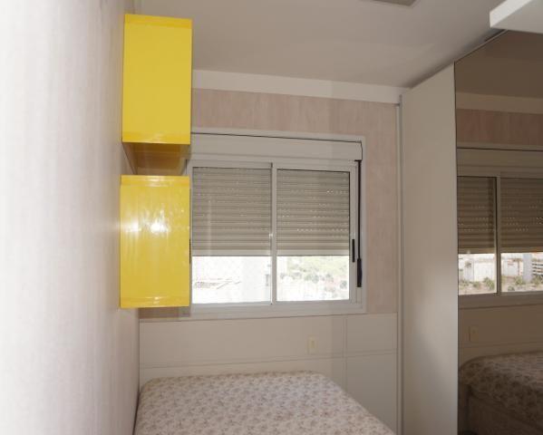 Apartamento para alugar com 4 dormitórios em Jardim goiás, Goiânia cod:bm19 - Foto 2
