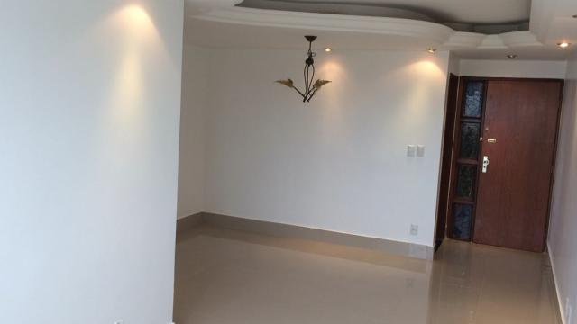 Apartamento à venda com 3 dormitórios em Jardim américa, Goiânia cod:AP0273 - Foto 5