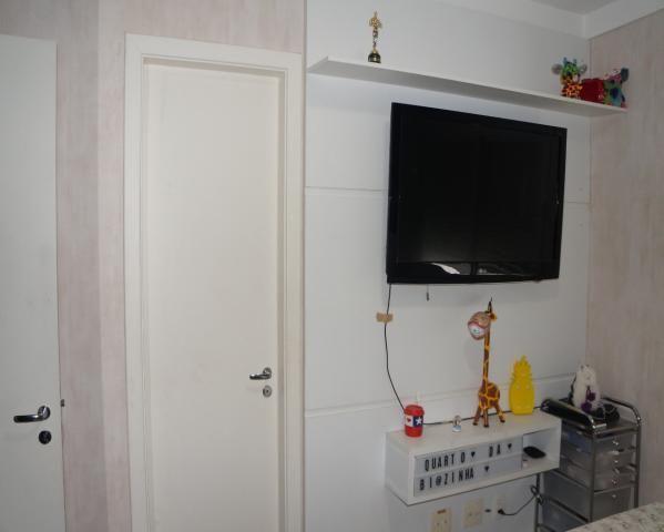 Apartamento para alugar com 4 dormitórios em Jardim goiás, Goiânia cod:bm19 - Foto 8